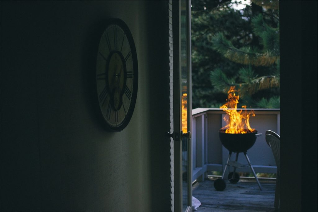 Balcony BBQing: A buyer's guide