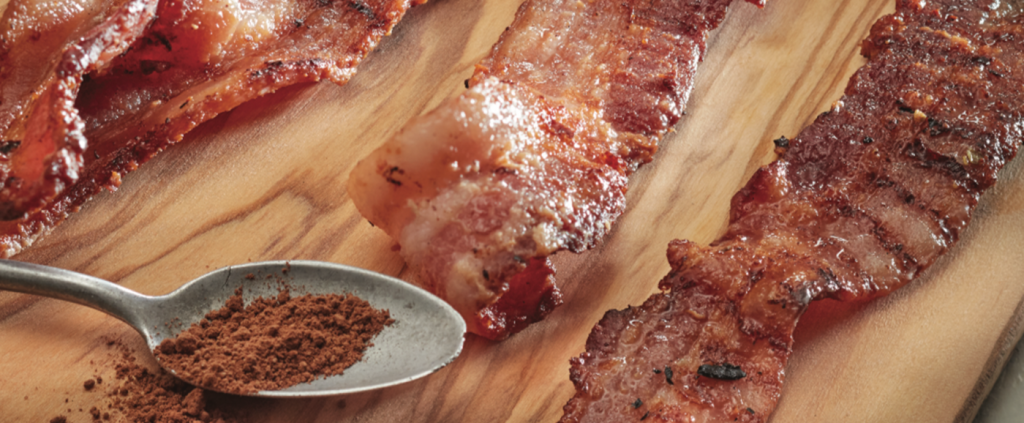 How to make Chocolate Candy Bacon