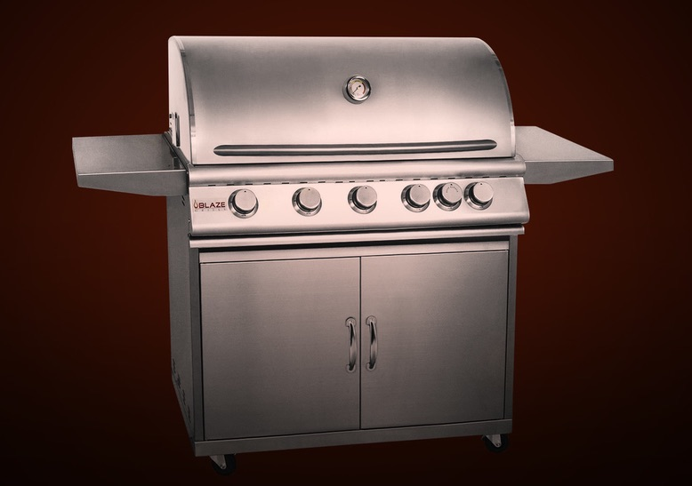 Blaze Grills: Everyday BBQs made extremely well
