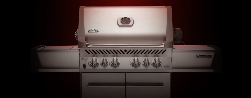 Napoleon Prestige 500 Grill: The most durable gas BBQ on the market?