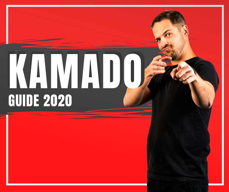 The complete Kamado BBQ guide 2020