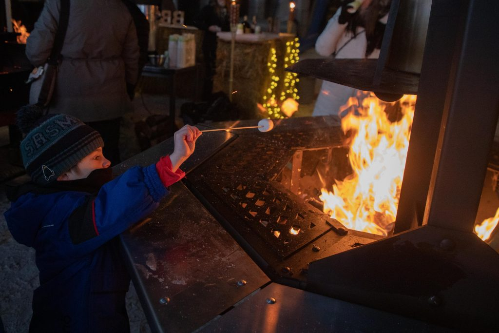 Why we need to include our kids in BBQ