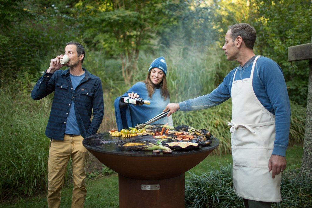 Arteflame grills: Luxury and power in one BBQ