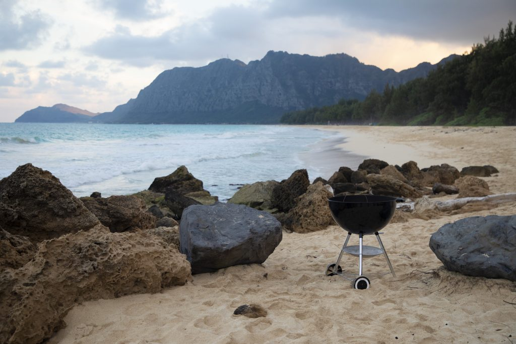 Living it up Hawaii BBQ style: the trip of a lifetime