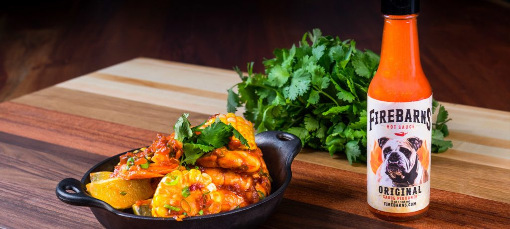 Firebarns Hot Sauce: You must try this delicious new hot sauce