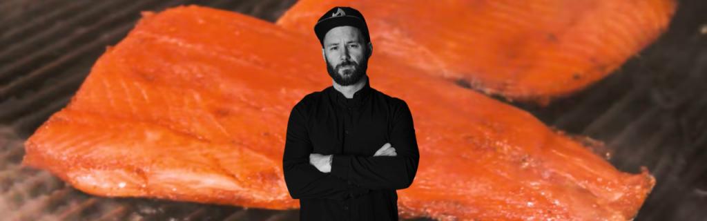 Salmon and Smoke