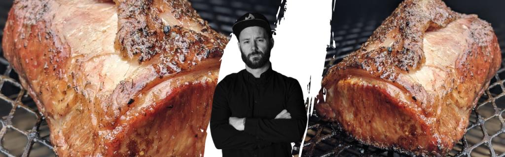 Brine, Smoke and Meal Prep: Rediscovering the pork loin