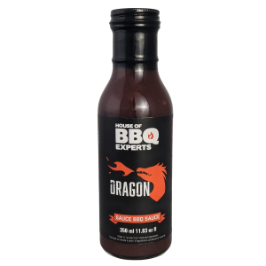 House of BBQ Experts Dragon (350ml)
