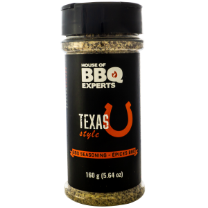 Texas Spice Mix and Rub
