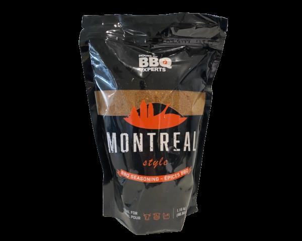 Value-size Montréal style