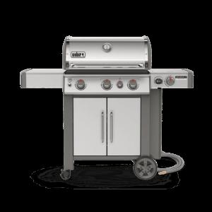 Genesis® II CSS-335