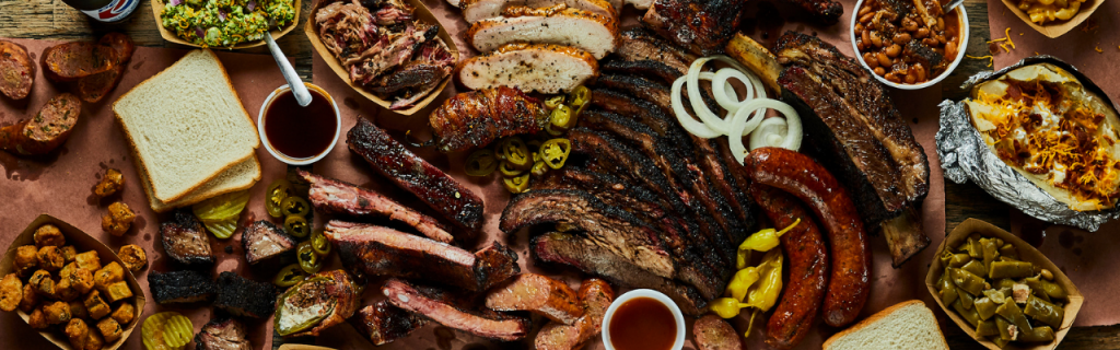 Texan BBQ Specialties
