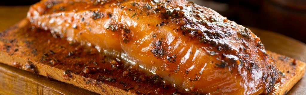 BBQ Salmon: 3 Techniques