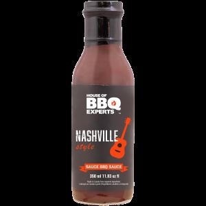 Sauce House of BBQ Experts Nashville