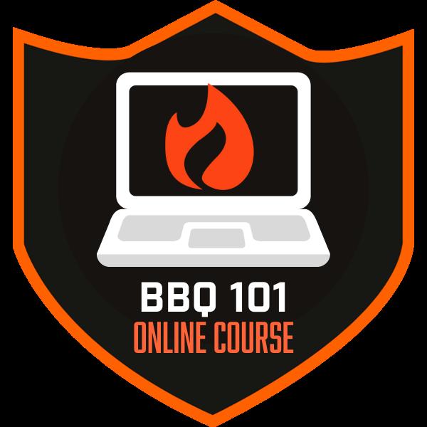 BBQ 101 Online Course