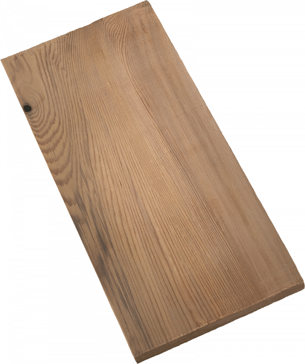 Cedar plank Napoleon