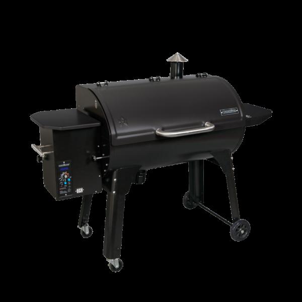 Smokepro SGX 36 Wi-Fi Pellet BBQ