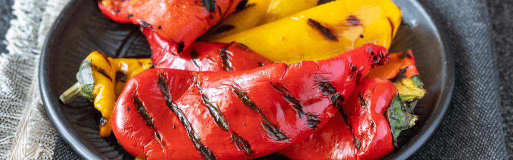 Grilled Vegetables on the BBQ: Easy-Breezy Ways to Char Veggies