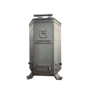 Double Barrel Barrel™