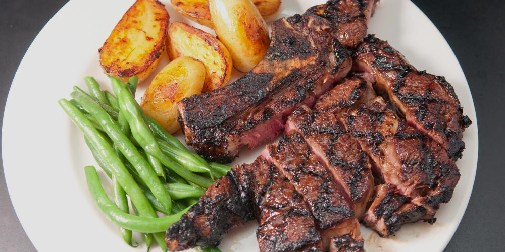 3 cuts of beef, 3 recipes